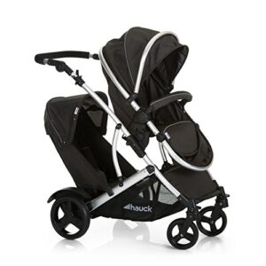 Hauck Duett 2 cheap double stroller for toddlers