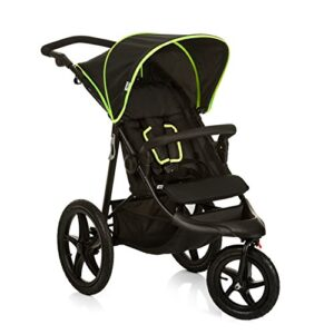 Hauck Runner opaque Best 3 wheel strollers