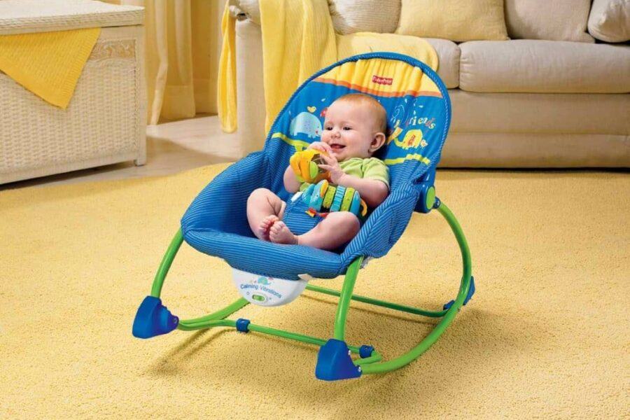Best Rocking Chairs for Babies with Crib