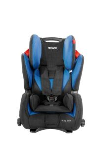 Recaro Microfiber Saphir Best Recaro Car Seats