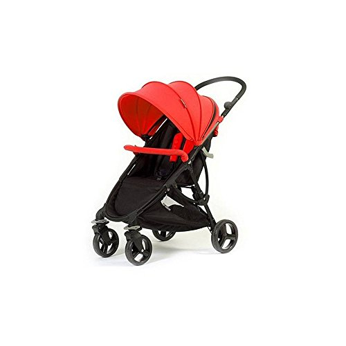 Stroller Compact Clad choose Baby Monsters