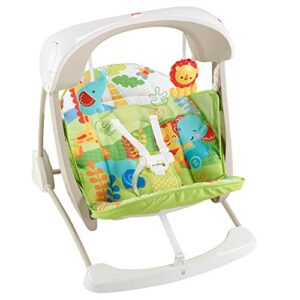 Swing Fisher-Price two in one