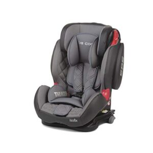 Thunder Isofix Best Be cool Car Seats