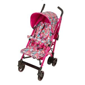 Tuc Tuc Best strollers for girls